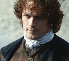 Come lay your head, man. — deesdiaries: Outlander (S1.9), Jamie Fraser. ...