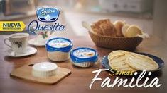 The favorite kind of breakfast This kind of cheese is the perfect to eat with an 'Arepa Colombiana', drinking some Hot chocolate Kinds Of Cheese, Hot Chocolate, Drinking, Muffin, Breakfast, Food, Appetizers, Deserts, Essen