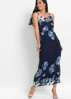 Un model modern de vară, prevăzut cu imprimeu floral. Din material fluid, ce învăluie frumos silueta. Cute de efect deasupra taliei pentru un aspect feminin. Lungime de cca. 140 cm la măr. 38. Cold Shoulder Dress, Floral, Modern, Dresses, Fashion, Moda, Trendy Tree, Vestidos, Fashion Styles