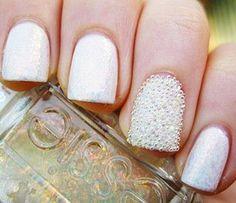 Ciate Caviar Manicure - Mother of Pearl