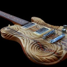 custom guitars Warmoth Custom Guitar Parts - Gallery Entry. Guitar Shop, Cool Guitar, Guitar Body, Cigar Box Guitar, Guitar Parts, Beautiful Guitars, Guitar Design, Custom Guitars, Playing Guitar
