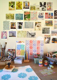 Studio at Art Bar.