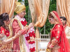 New Jersey Indian Wedding by Jay Seth Photography http://www.maharaniweddings.com/gallery/photo/76873