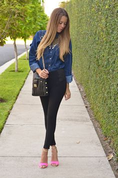 http://ourfavoritestyle.com  #fashion #streetstyle