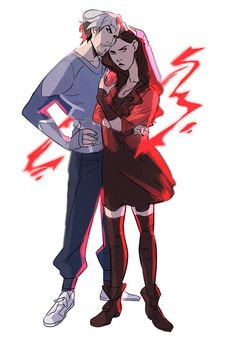 spoilers Fanart Marvel quicksilver scarlet witch Wanda Maximoff pietro maximoff Avengers Age of Ultron I hope these are not Quicksilver Marvel, Marvel Avengers, Marvel Fan Art, Avengers Movies, Marvel Memes, Marvel Dc Comics, Marvel Characters, Avengers Quotes, Scarlet Witch Marvel