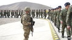 Afghanistan's Taliban suspend peace talks with US