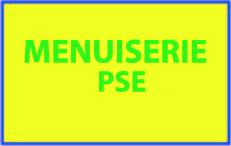 logo menuiserie pse LILLE