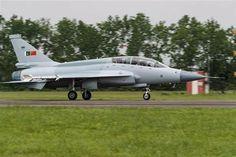 "Chengdu/Pakistan Aeronautical Complex JF-17B ""Thunder"""