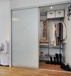 aramado do closet