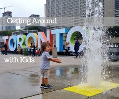 Living in downtown Toronto with two small kids haspresented some challenges, especially when it comes to escaping the downtown core of this sprawling region. Toronto's much maligned public transit system does provide access to almost every corner of the city, but travelling to a few of these areas can take upwards of twohours on public …