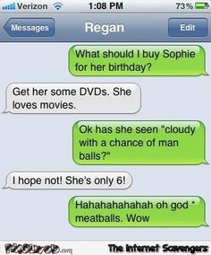 Funny text messages – Hilarious smartphone moments | PMSLweb