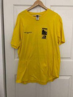 3272ffc2b18 Steep Tech Tee Yellow. Supreme Steep Tech Tee Yellow Size xl - Short Sleeve  T-Shirts for Sale - Grailed