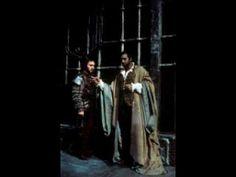 Otello Verdi - Domingo, Freni, Bruson, Kleiber 1987 Centenary Live - YouTube