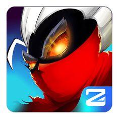 Stickman Legends - Ninja Warriors: Shadow War APK MOD v1.4.4 - MundoPerfecto APK | Juegos de Android Modificados