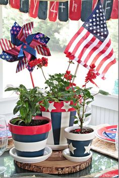 southern hospitality 4th of July 2016 http://southernhospitalityblog.com/4th-july-2016/ via bHome https://bhome.us
