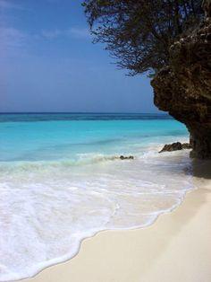 Zanzibar Beach - Tanzania, Africa