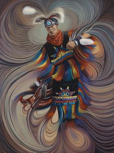 on-sacred-ground-series-ii-ricardo-chavez-mendez.jpg (673×900)
