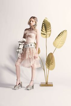 Rodarte Autumn/Winter 2017 Ready to Wear Collection