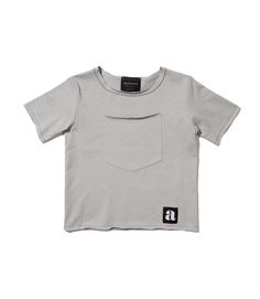 Gray pocket t-sirt Pocket, Gray, Mens Tops, T Shirt, Fashion, Supreme T Shirt, Moda, Tee, Fashion Styles