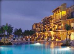 Read our review of Gran Porto Real, a fantastic, family-friendly all inclusive in Playa del Carmen, and then find the best deals. TripBaron.com searches all major travel websites at once, so you can save time and money.