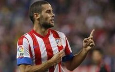 Calciomercato Inter, trattativa aperta per Mario Suarez dell'Atletico Madrid