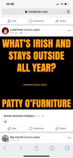 Junior Feck Irish Connection Slang Comedy Funny Graphic Humor Novelty Tank Top