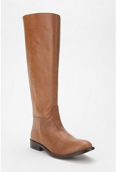 Stay true to real leather. These boots do well with those of longer torsoues