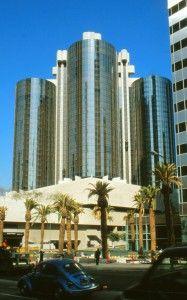 Bonaventura Los Angeles 1982! http://meriharakka.net/2015/02/12/california-here-we-come/