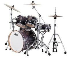 New & Factory Sealed Pearl Masters MCX904XP C810 ASH FADE TAMO Shell Pack - Includes 4 Drums Total:  20x18 Bass Drum, 10x8 Tom and 12x9 Toms w/Optimount, 14x14 Floor Tom with Legs - FREE SET OF FOUR HUMES & BERG GALAXY DRUM BAGS - FREE Ship Continental USA - Also Ships to Alaska & Hawaii! http://stores.ebay.com/music-for-all-03   http://www.musicforall.biz/