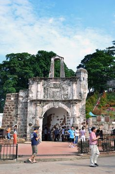 A Formosa #Malacca , #Malaysia