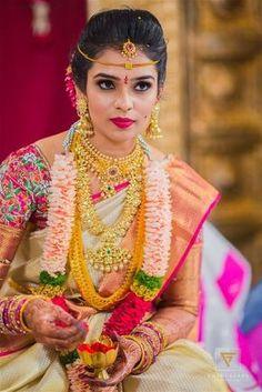 """ dolce e gabbana folk"" Telugu Brides, Telugu Wedding, Saree Wedding, Wedding Bride, Bridal Sarees, Wedding Wear, Luxury Wedding, Wedding Bells, Bride Groom"