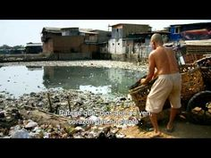 TRASHED (2012) Documentary Official Trailer (Spanish subtitles) - YouTube