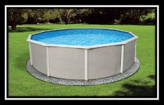 10 Things to Consider When Buying an Above Ground Pool #SwimmingPool