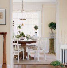 Try Dulux Heritage Collection to create a blissfully relaxed dining room. Dulux Paint Colours Cream, Dulux Paint Colour Charts, Dulux Heritage Colours, Dulux Trade Paint, Edwardian House, Victorian, Interior House Colors, Interior Design, Room Colors