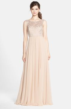 The Most Romantic & Elegant Bridesmaid Dresses :
