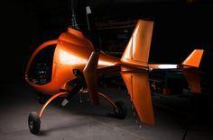 Gallery | LIGHTNING | Niki Rotor Aviation
