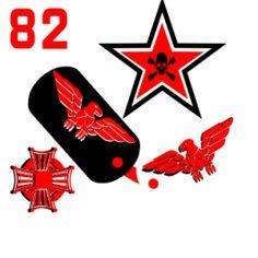 Customize emblem - Battlelog / Battlefield 4