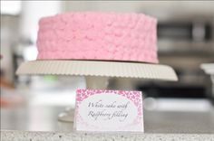 """EAT DRINK PRETTY: Real party: Juliet's """"baby love"""" first birthday, part 2"""