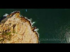 CameraBag Cinema - 4K Video Filtering, Color Grading, and Film Emulation for Mac - YouTube