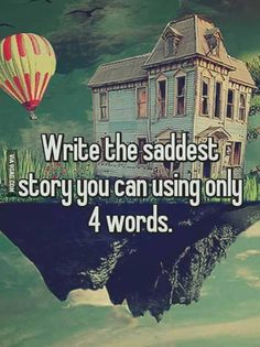 """i never said goodbye. damn i can be an angst ball << """"I lost the kid"""" this is not about a miscarriage, it's an Avengers reference Daily Writing Prompts, Creative Writing Prompts, Writing Challenge, Story Prompts, Teaching Writing, Writing A Book, Writing Tips, Poetry Prompts, Journal Prompts"""