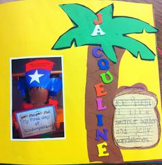 KFUNdamentals: Kindergarten Memory Books