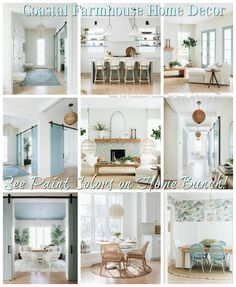 Modern Craftsman Style Home Design - Home Bunch Interior Design Ideas Door Paint Colors, Bedroom Paint Colors, Interior Paint Colors, Interior Design, Family Room, Home And Family, Küchen Design, Design Ideas, Painting Cabinets
