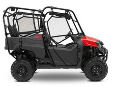 New 2016 Honda Pioneer 700-4 ATVs For Sale in North Carolina. 2016 Honda Pioneer 700-4, 2016 Honda® Pioneer™ 700-4 — Contact Dealer for Pricing
