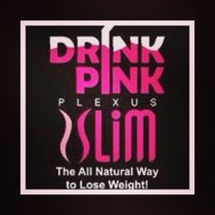 Pinks the Drink!