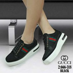 3377d8dd3e53 Sepatu Kets Wanita Terbaru GUC-CI 666-318 Terlaris Ke Surabaya