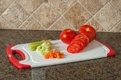 nice Cutting Boards Deserve To Be Available In All Shapes And Sizes