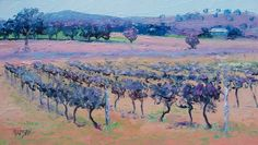 Vineyard near Yass, NSW SOLD