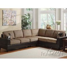 Love Sectional Sofas