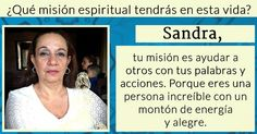 ¿Qué misión espiritual tendrás en esta vida?