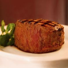 Morton's The Steakhouse - Yup.  Steak.  This one's an easy kill.  There are tons of great steak places in the Philly area... Morton's, Ruths Chris, the Capital Grille... take your pick!